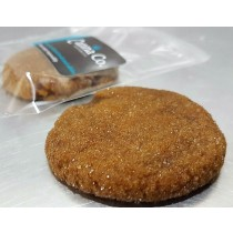 CannaCo Ginger Molasses Cookies - 260mg THC (Indica)