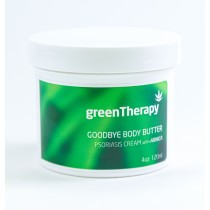 Green Therapy Goodbye Body Butter
