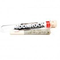Moon Rock Pre Rolled Blunt - Strawberry (1.2 grams)