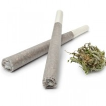 Pre Rolled Joint - Island Pink *Quad* *Special 420 Sale*