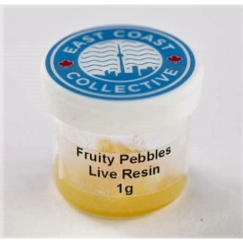 Live Resin | Fruity Pebbles