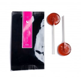 Nighttime Watermelon Medicated Lollipop - Indica - 2pack