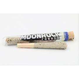Moon Rock Pre Rolled Blunt - Blueberry Crumble (1.2 grams)