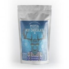 Mota Peppermint Hot Chocolate (150mg THC)
