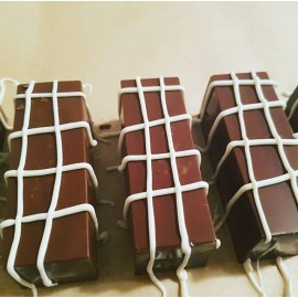 Kage Bar With Nutella