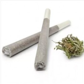Pre Rolled Joint - Gas Mask *Quad*