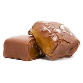 Mota Chocolate Covered Caramel - 120mg THC (Indica)