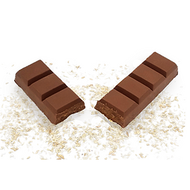 CannaCo Toasted Coconut Chocolate Bar - 300mg THC (Sativa)