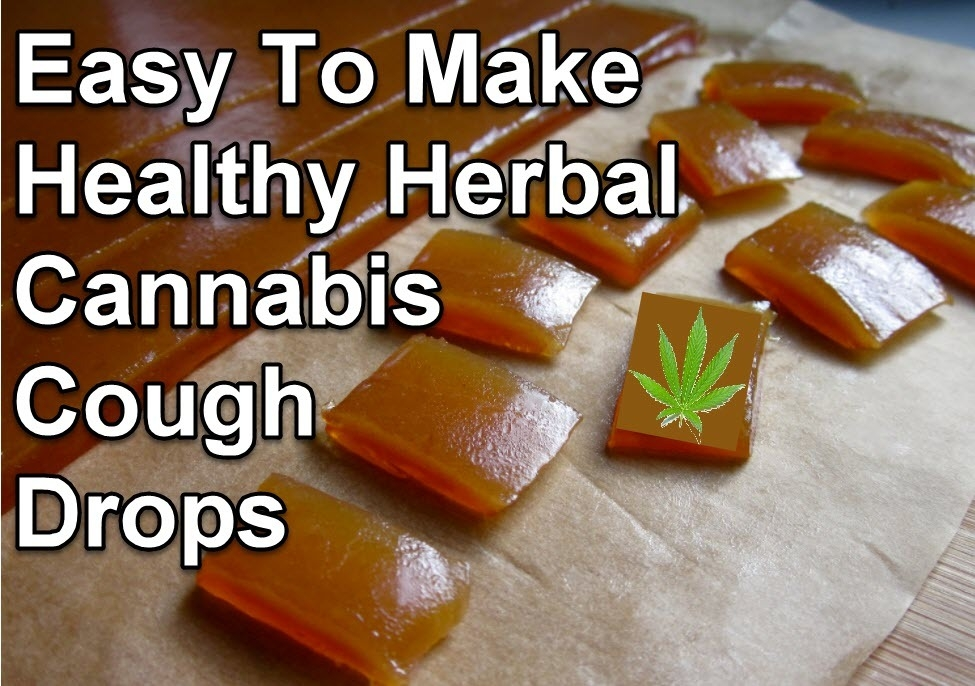 Home-made Cannabis Cold Remedies