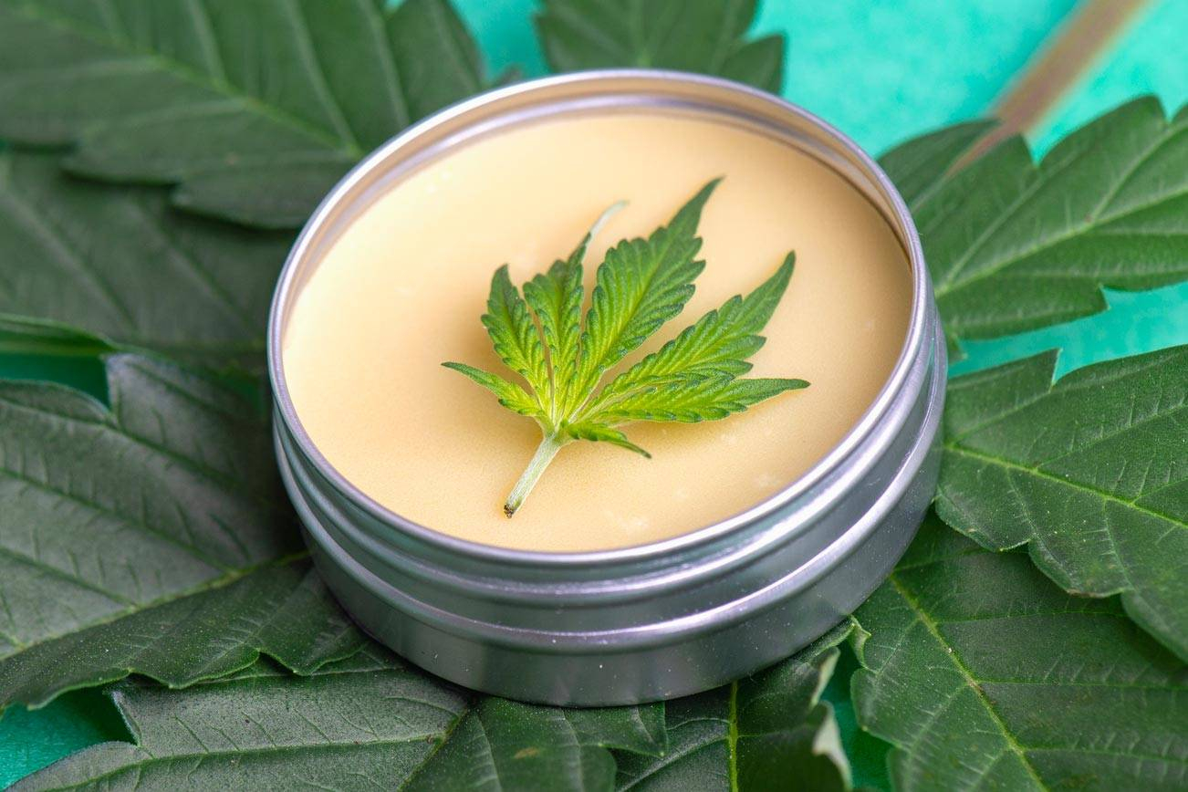 Topical CBD Remedies To Fight Pain!