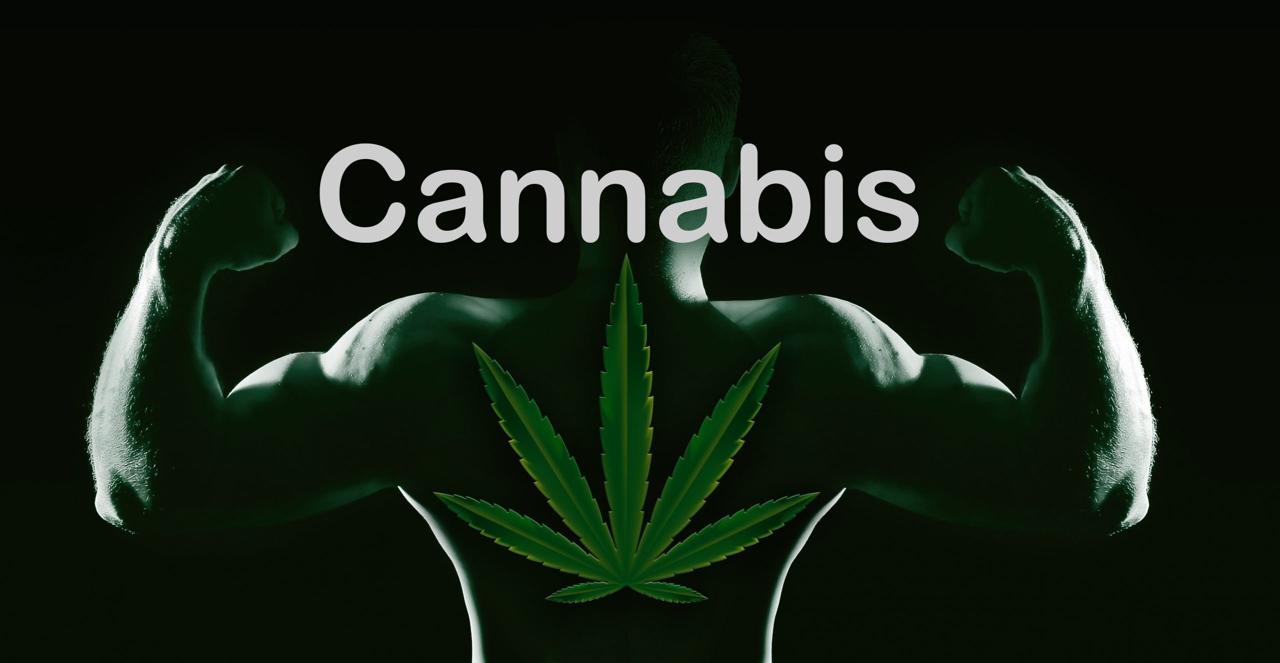 Use Cannabis To Boost Athletic Performance